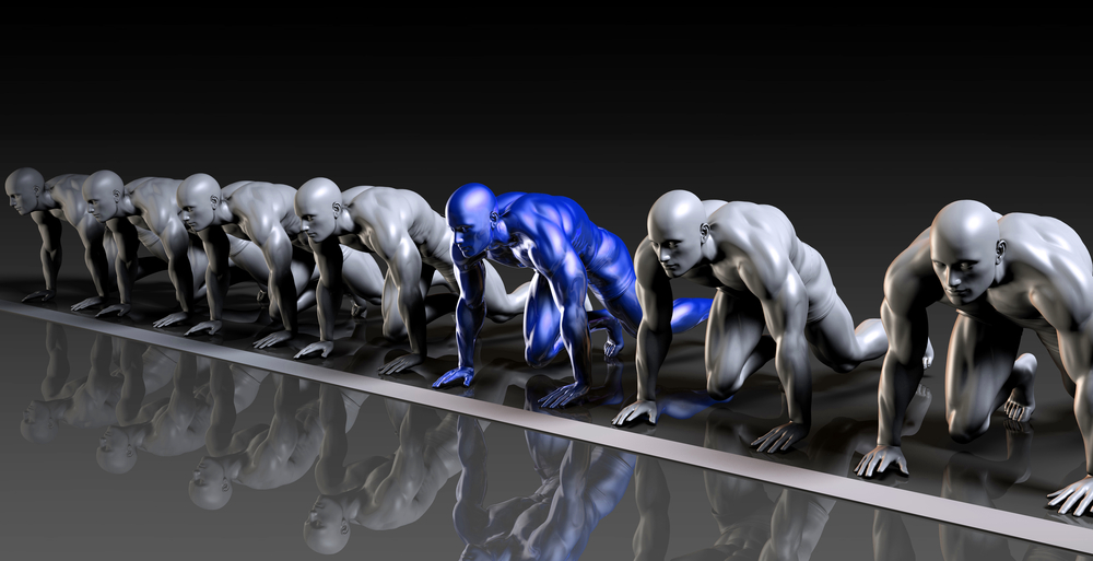 How can we beat our most powerful competitor's?